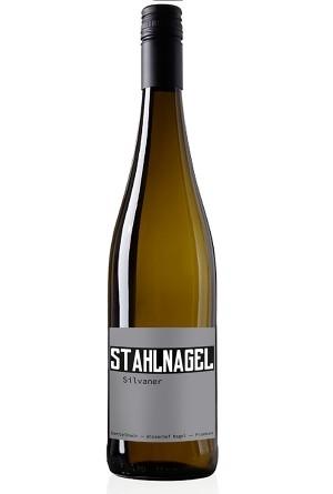 Silvaner 2019 Stahlnagel trocken 12,5%