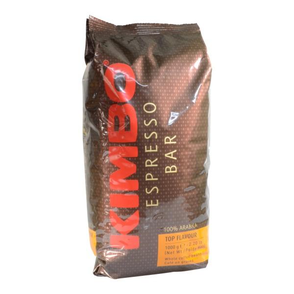 Kimbo Top Flavour Espresso 1000g