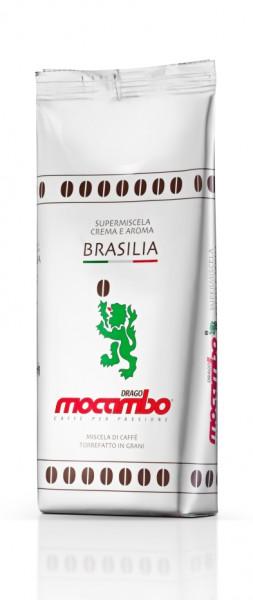 Mocambo Brasilia Espresso 1000g