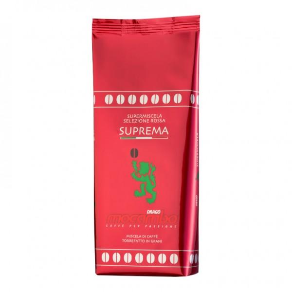 Mocambo Suprema Espresso 250g Bohne