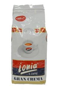 Ionia Gran Crema 1000g Espresso