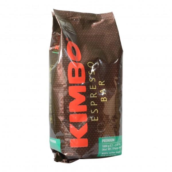 Kimbo Premium Espresso 1000g