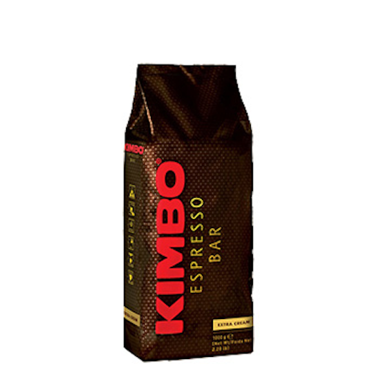 Kimbo Extra Cream 1000g Espressso